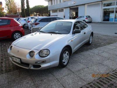usado Toyota Celica usata del 1997 a Rimini, Km 166.000