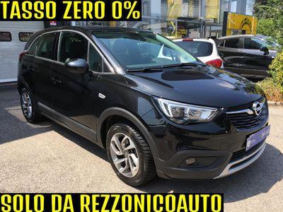 brugt Opel Crossland X INNOVATION 1.6 ECOTEC CDTI 99 CV