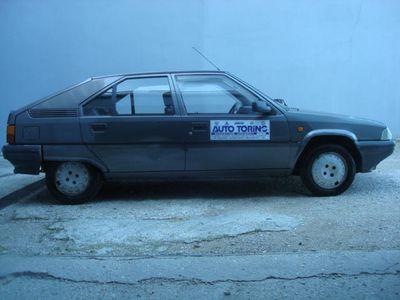 used Citroën BX