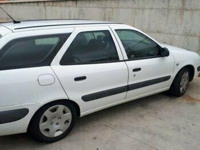 usata Citroën Xsara - 2001