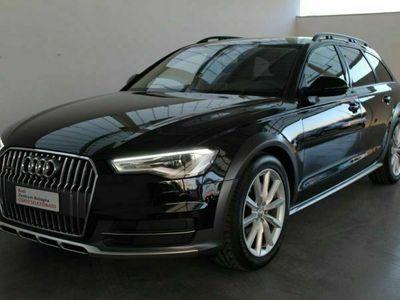 usata Audi A6 Allroad A6 allroad 3ª serie3ª serie 3.0 TDI 218 CV S tronic Business Plus+SEDILI SPORTIVI+GANCIO TRAINO+19+NAVI PLU