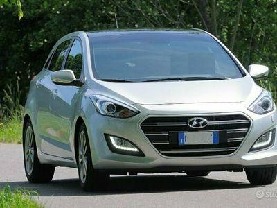 usata Hyundai i30 GO CRDI 1.6