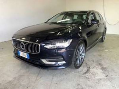usata Volvo V90 D5 AWD Geartronic Inscription Diesel