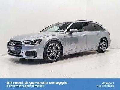usata Audi A6 Avant 3.0 TDI quattro S tronic Business