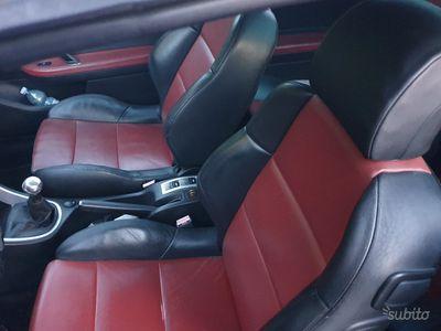 second-hand Peugeot 307 CC 1.6 16V CC