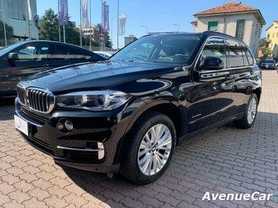 używany BMW X5 xDrive30d 258CV Luxury HIFI AMPLIFICATO IVA ESP.
