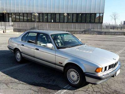 usata BMW 735 E32