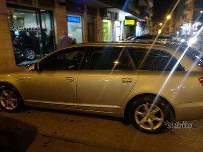 brugt Audi A6 4ª serie - 2012