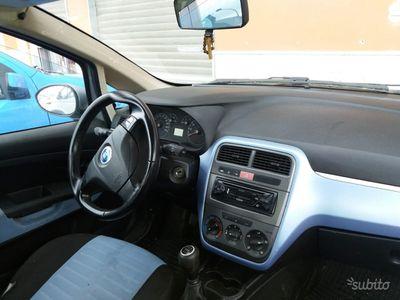 usata Fiat Grande Punto Grande Punto 1.3 MJT 75 CV 3 porte Dynamic