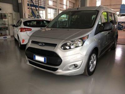 gebraucht Ford Tourneo Tourneo Connect7 1.5 TDCi 120 CV PlusConnect7 1.5 TDCi 120 CV Plus