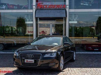 usata Audi A8 3.0 TDI 250 CV quattro tiptronic rif. 12070028