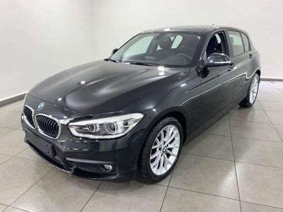 usata BMW 116 d 5p. Business