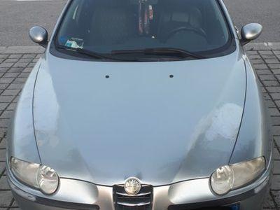 usata Alfa Romeo 147 1.9 jtd 2004