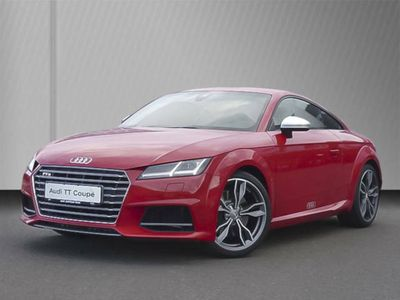 usata Audi TTS Coupe 2.0 quattro S-tronic