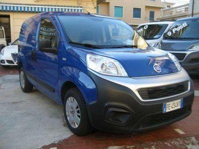 usata Fiat Fiorino 1.3 MJET 80 CV CARGO