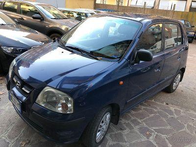 usado Hyundai Atos - 2007