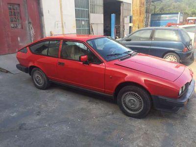 usata Alfa Romeo 2000 Alfetta GTV
