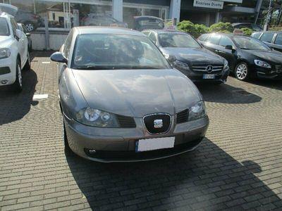 usata Seat Ibiza Ibiza1.4 16V 5p. Reference
