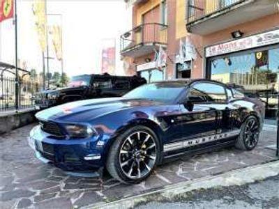 usata Ford Mustang Coupè Benzina