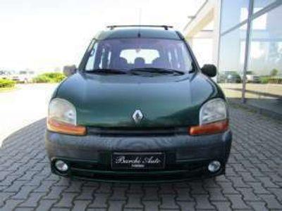 usata Renault Kangoo 1.4 cat Express rif. 15201272