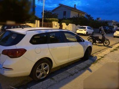 usado Opel Astra serie - 2013
