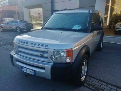 usata Land Rover Discovery 3 2.7 TDV6 S