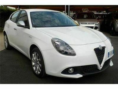 usata Alfa Romeo Alfa 6 Giulietta 1.6 JTDm 120 CV Super Aziendale Euro