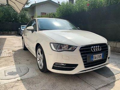 usata Audi A3 1.6 TDI clean diesel Ambition E6