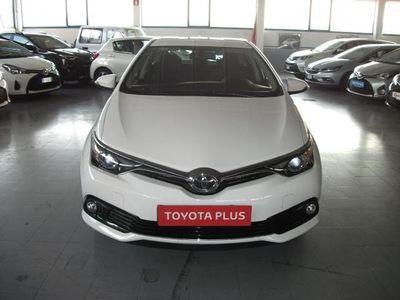 usata Toyota Auris 1.2 Turbo Active