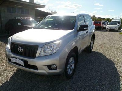 usata Toyota Land Cruiser - 2012
