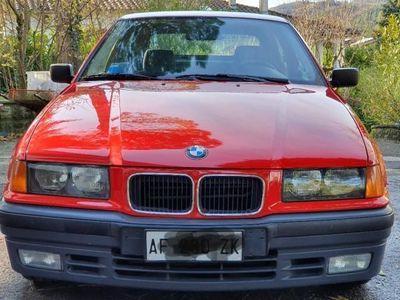 usata BMW 318 Compact Tds