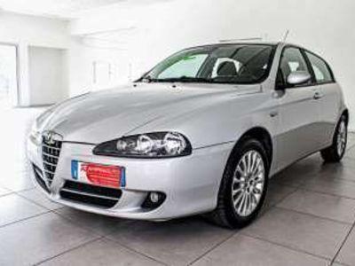 usata Alfa Romeo 147 1.6 GPL 105 Cv Pronta Consegna GARANZIA+VACANZA GPL