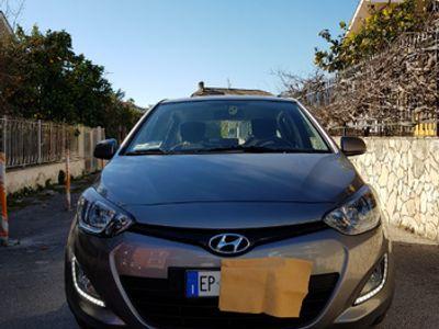 gebraucht Hyundai i20 1.1 crdi
