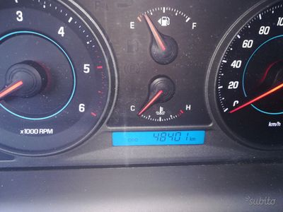 usata Chevrolet Captiva - 2011