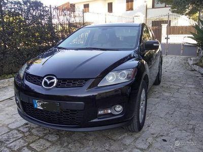 usata Mazda CX-7 Tb benz/gpl