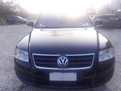 brugt VW Touareg 2.5 R5 TDI rif. 10736804