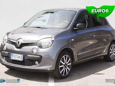 second-hand Renault Twingo SCe Lovely