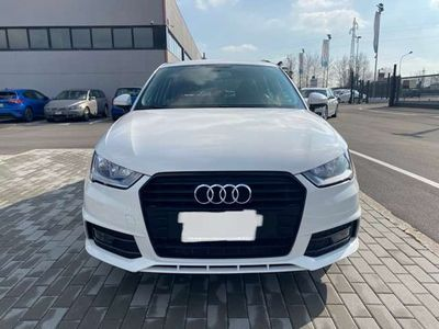 usata Audi A1 SPB 1.0 TFSI ultra NEOPATENTATI