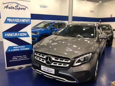used Mercedes GLA180 Sport rif. 11618799