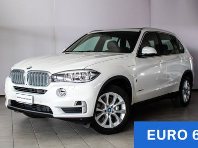usata BMW X5 xDrive 40e iPerformance Luxury aut.