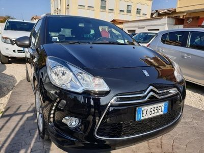 used Citroën DS3 DS31.4 VTi 95 GPL Exclusive