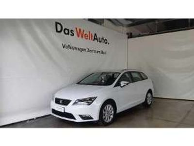 usata Seat Leon ST Leon 2.0 TDI 150 CV DSG ST Business HIGH 2.0 TDI 150 CV DSG Business HIGH