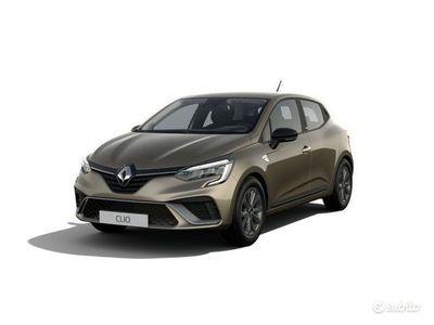 usata Renault Clio Hybrid E-Tech 140 CV 5 porte Zen