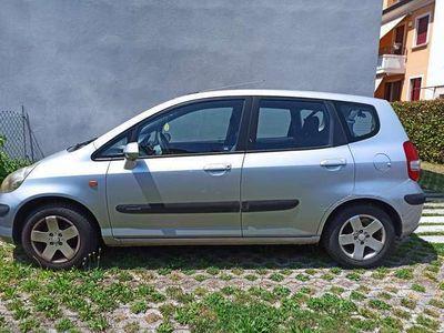 usata Honda Jazz 1.2 i-DSi 5p. LS