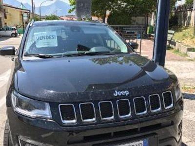 gebraucht Jeep Compass 2ª serie - 2018