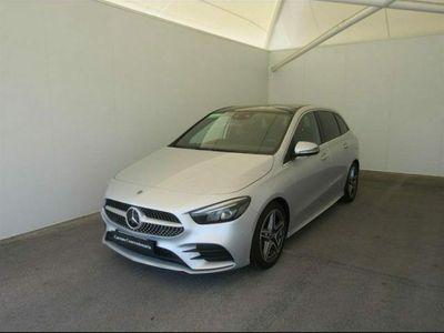 usata Mercedes B200 d Premium Automatic