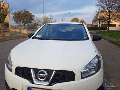 used Nissan Qashqai 1ª serie - 2012 e. 7.900