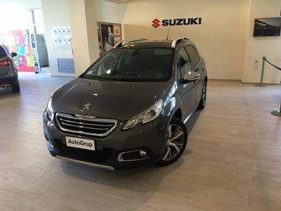 gebraucht Peugeot 2008 1.6 e-HDi 115 CV Stop&Start Féline