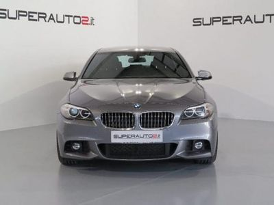 used BMW 530 d xDrive Touring Msport