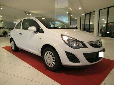 usata Opel Corsa 1.3 CDTI VAN 3 PORTE